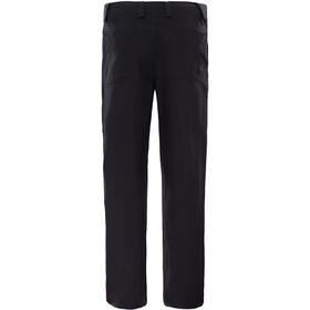 The North Face Exploration Pantalones Niños, tnf black